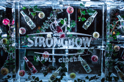 Strongbow Appletone Party 3