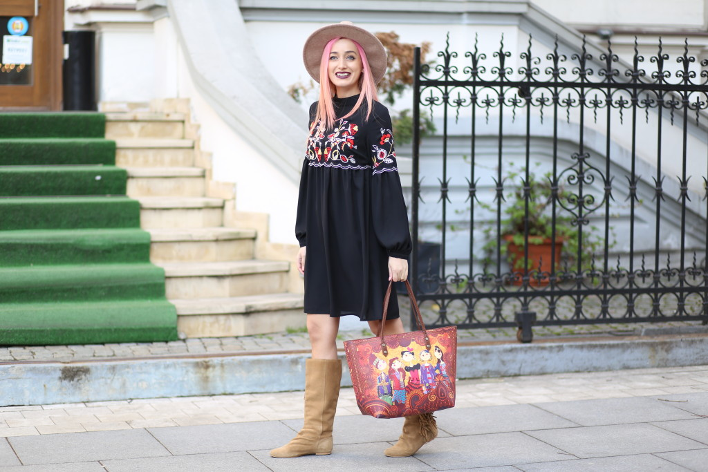 boho_chic_dress_fringes_boots_madalina_misu (2)