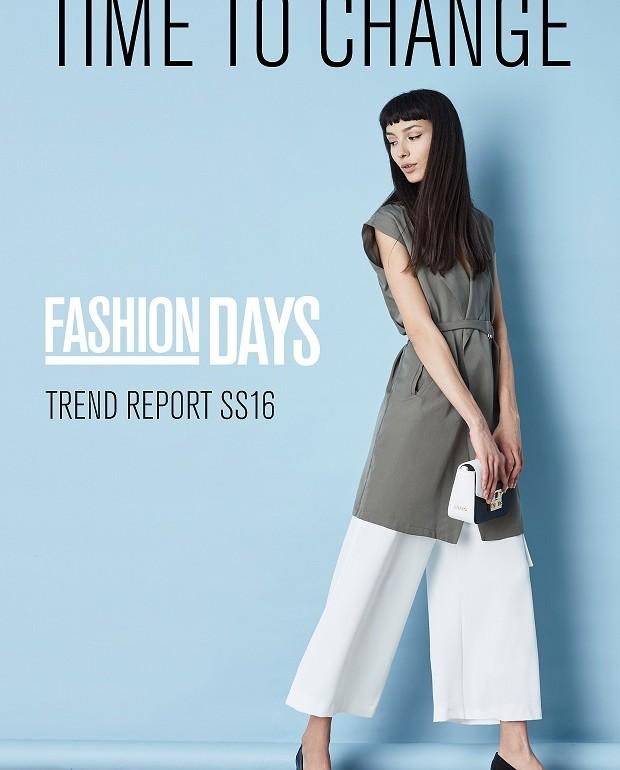 Fashion Days_Time to Change