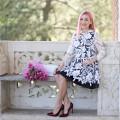 madalina misu, madalina misu fashion blog, blog de moda, blog, blogger, princess outfit, rochie de printesa, rochie din broderie, cum purtam rochia din broderie, palatul mogosoaia, mogosoaia palace, guess bag, zee lane, fashion days, shein, shein dress
