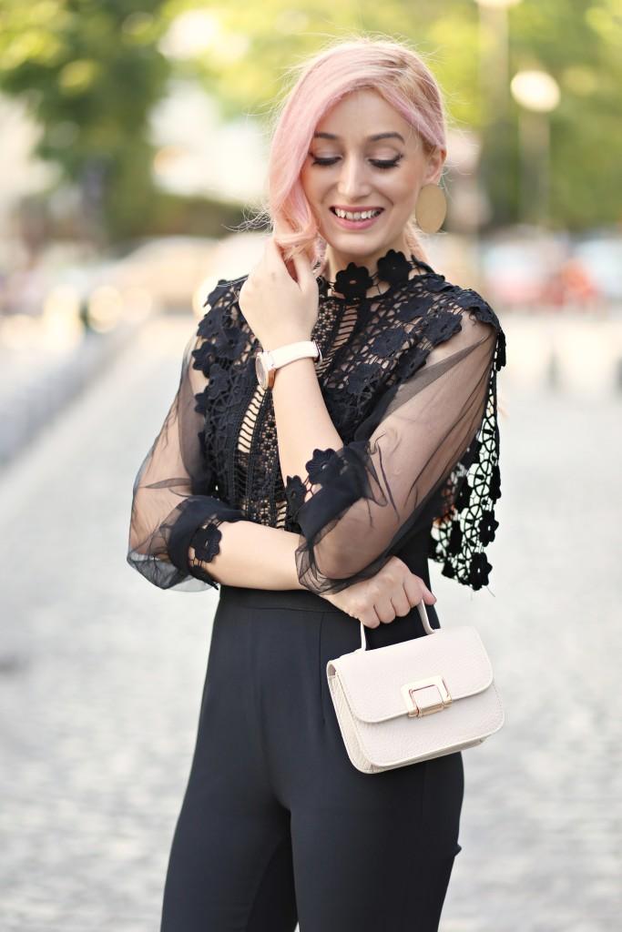madalina misu, madalina misu fashion blog, blog de moda, moda, blog, blogger, trendsetter, top bloggeri, top fashion bloggeri, cum purtam salopeta, totul despre salopete, cum purtam salopeta neagra, salopeta de cocktail