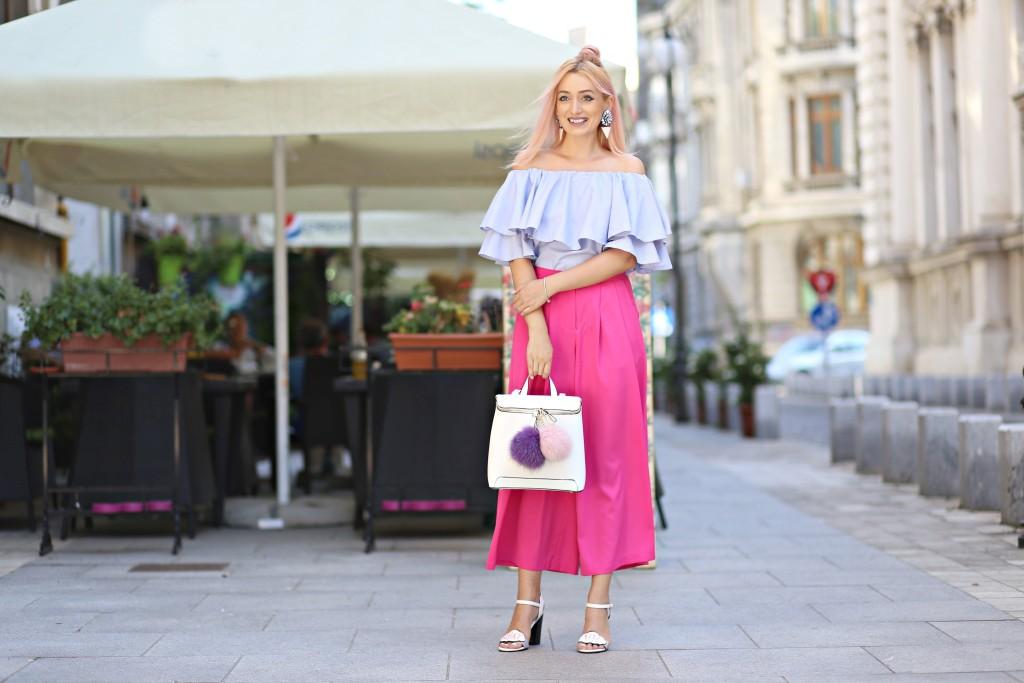 madalina misu, madalina misu fashion blog, blog de fashion, mamiche, mamiche store, mamiche design review, genti mamiche, geanta rucsac, geanta cu pom pom, pompom blana naturala, rucsac cu pompom blana naturala, rucsac cu pom-pom blana naturala, cum purtam rucsacul, geanta eleganta, culottes, blog, blogger, top bloguri, tp fashion bloggeri, top fashion bloggers, top romanian fashion bloggers