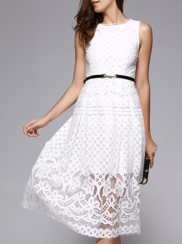 rosegal_lace_dress