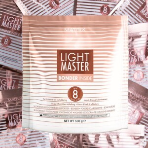 Light master pouch